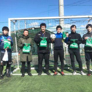 2/9(日)TOYO WORKS CUP スーパービギナー大会&エンジョイ大会開催!
