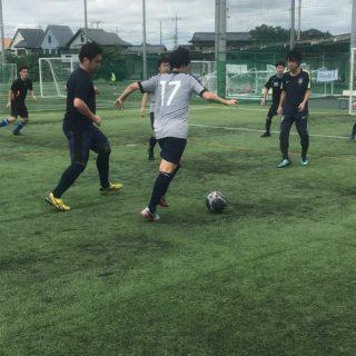 9/13(日)TOYO WORKS CUP初級者&O-35大会
