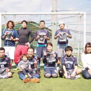 3/31(日)TOYO WORKS CUP スーパービギナー大会