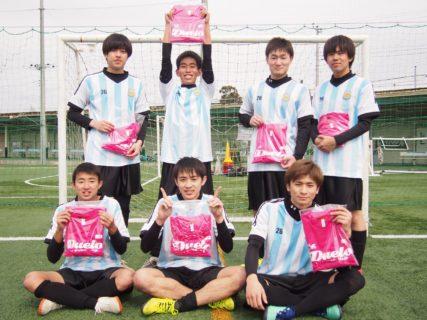 3/17(日)TOYO WORKS CUP初級者&O-35大会