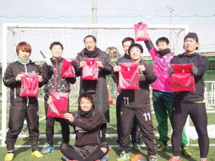 2/10(日)TOYO WORKS CUP1Day大会
