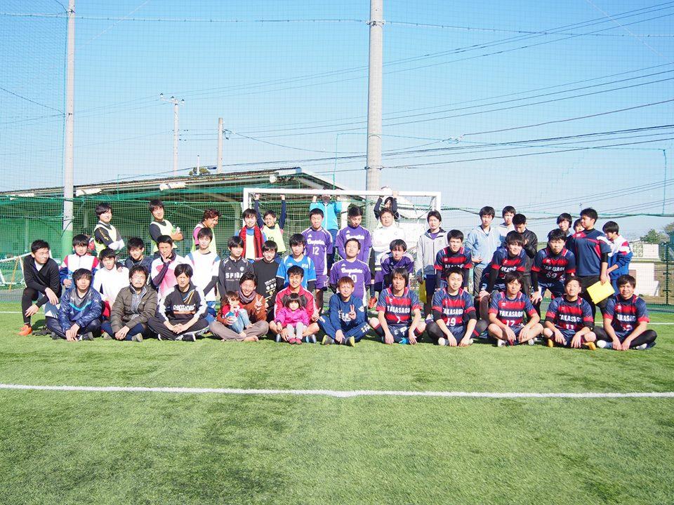 12/8(日)お楽しみ(スーパービギナー)大会開催!