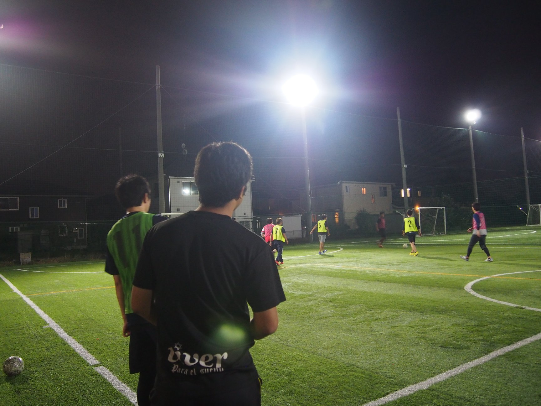9月16日(日)3連休個サル開催!