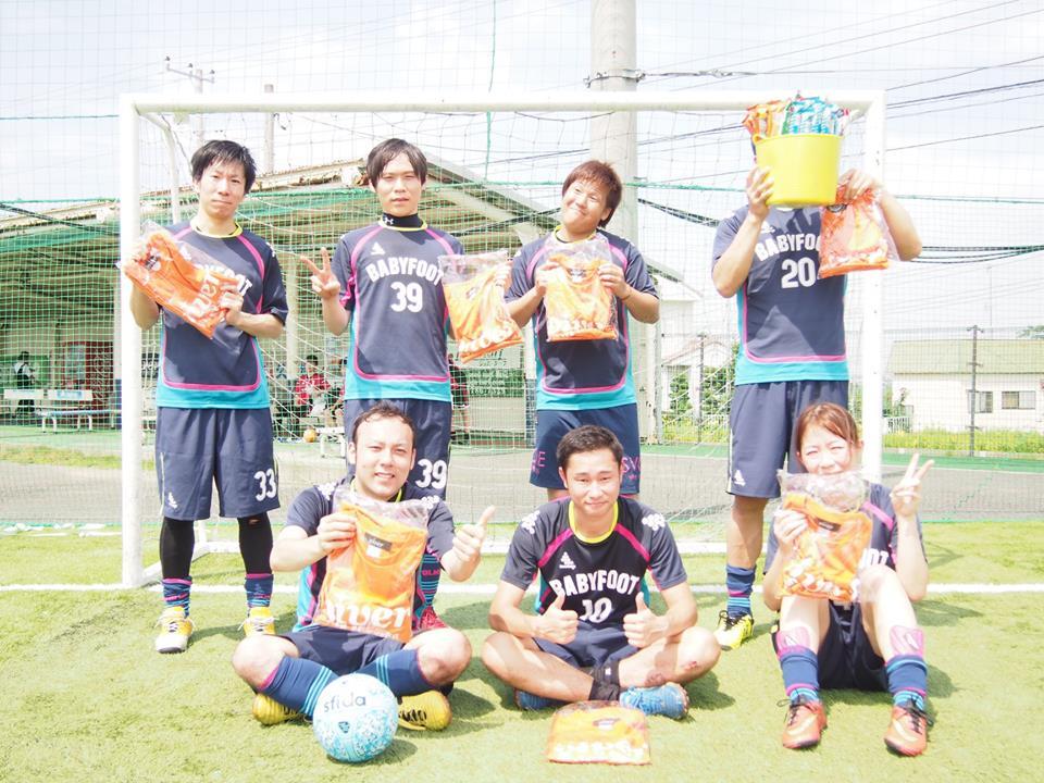 6/24(日)viver×スーパービギナー大会開催!!