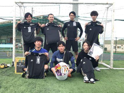 10/20(日)協賛!スーパービギナー大会