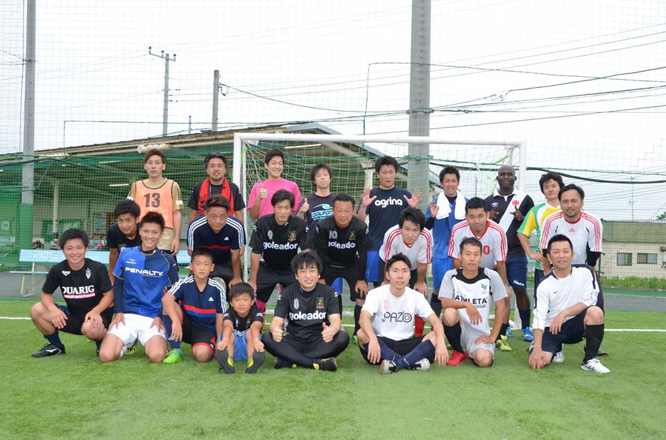 8/11(金祝)スーパービギナーカップ開催!!