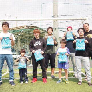 4/7(日)TOYO WORKS CUP初級者&O-35大会