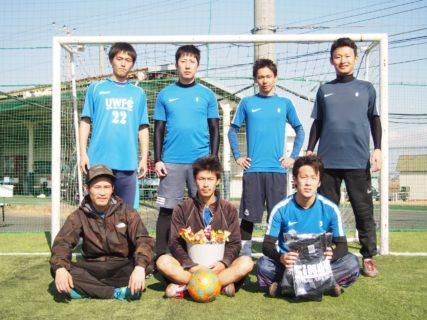 2/3(日)TOYO WORKS CUPスーパービギナー大会