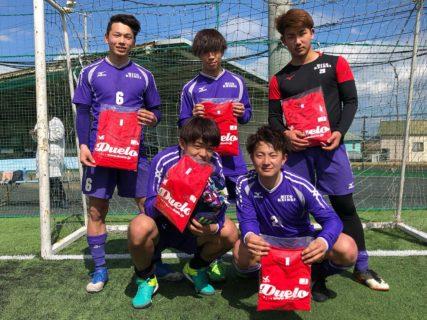 3/15 (日)TOYO WORKS CUP1DAY大会&エンジョイ大会