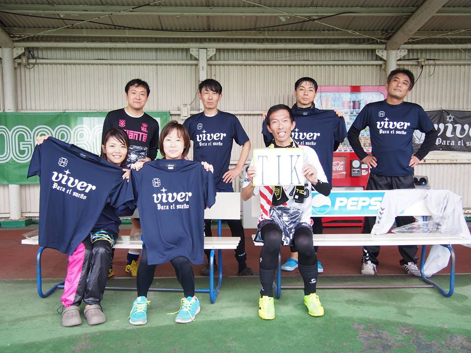 10/15(日)viver(初級者&O-35)CUP開催!