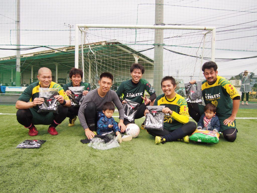 10/14(日)DUELO×スーパービギナーカップ開催!