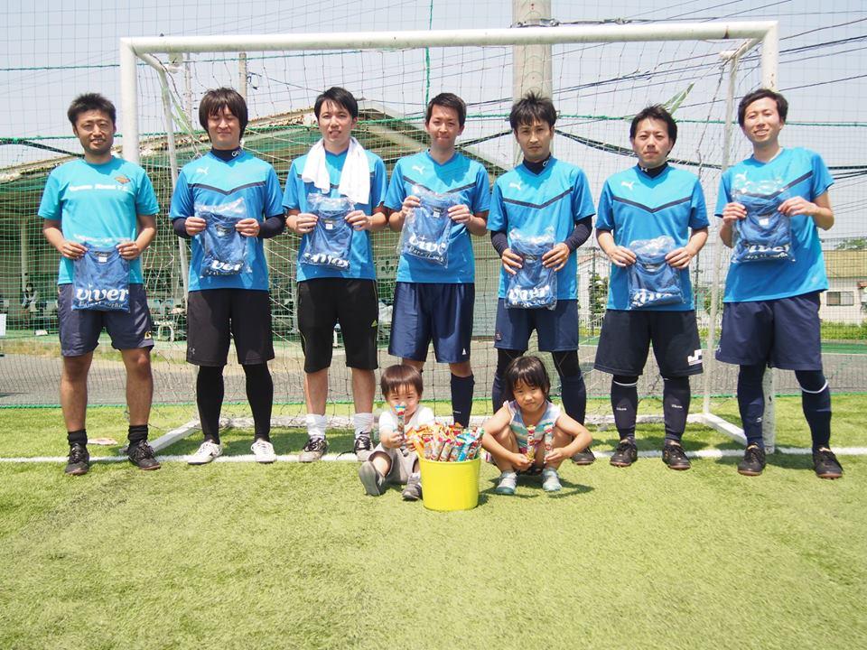 5/27(日)viver×スーパービギナーCUP開催!