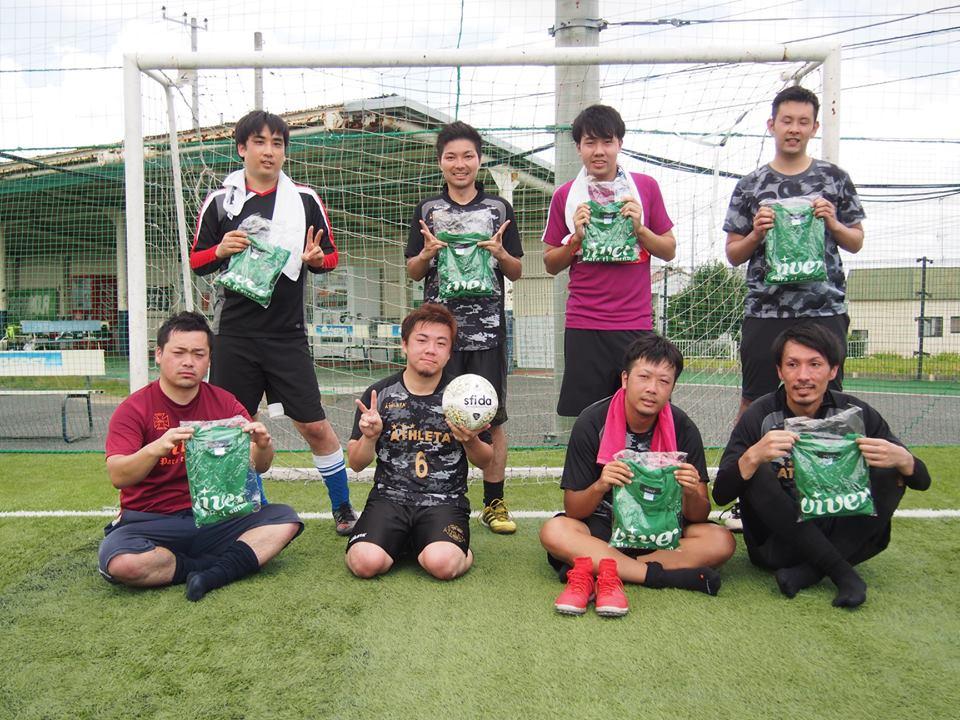 7/29(日)スーパービギナーCUP開催!