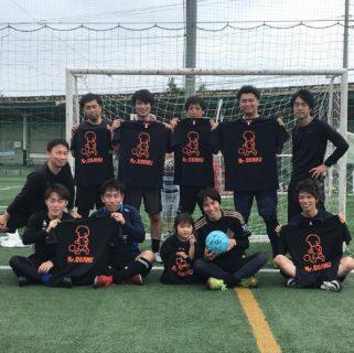 9/20(日)TOYO WORKS CUP ソサイチ大会開催!