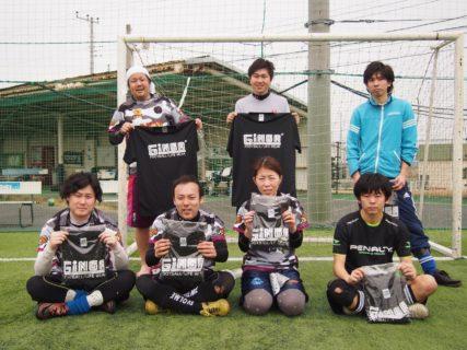 3/10(日)TOYO WORKS CUPスーパービギナー大会