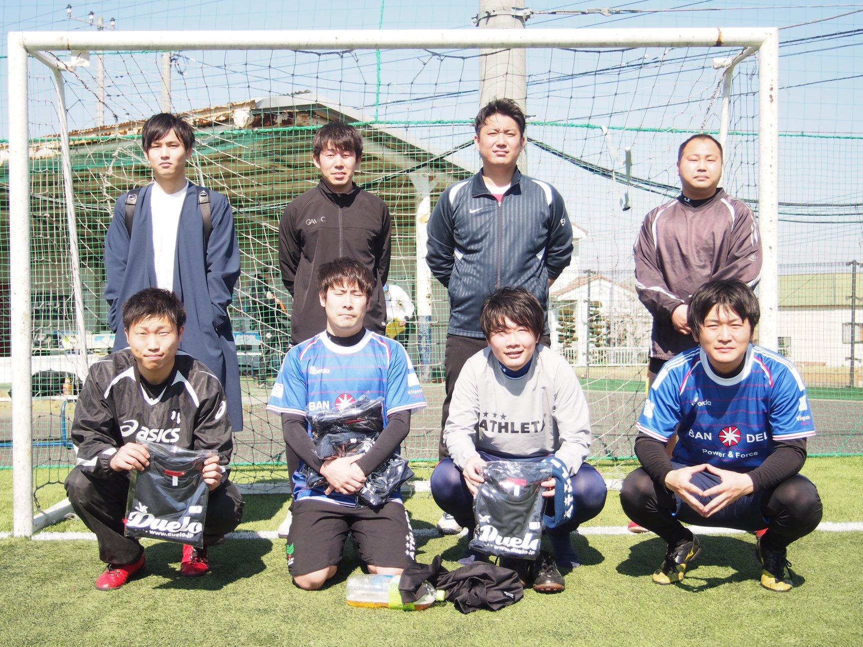 3/24(日)TOYO WORKS CUP1Day大会開催!