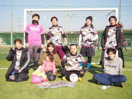 1/20(日)TOYO WORKS CUPスーパービギナー大会