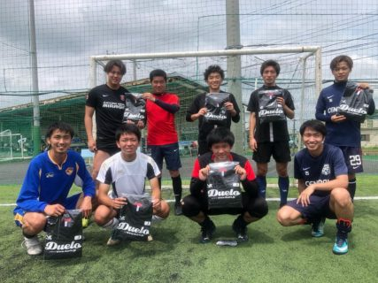 TOYO WORKS CUP  1Day 大会 6.21