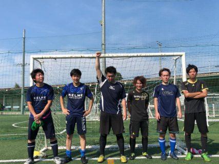 8/16(日)TOYO WORKS CUPエンジョイ大会